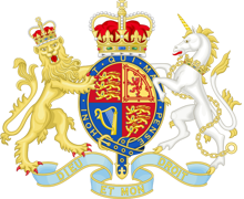 London, Ministry of Defense